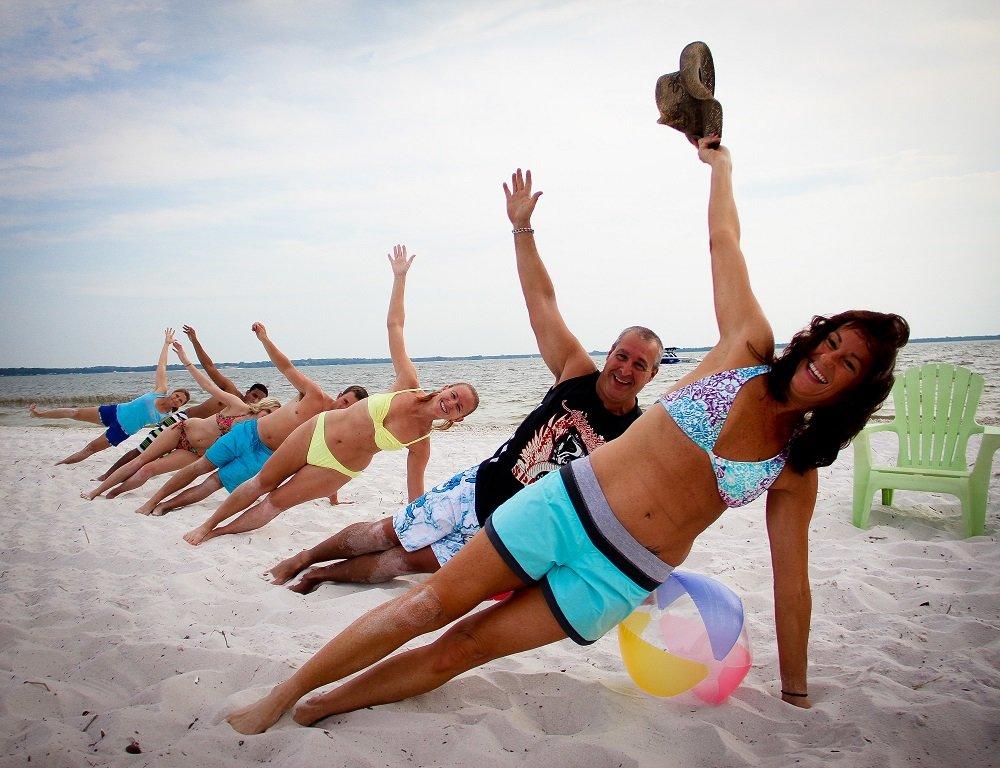 Интенсивные тренировки для похудения для женщин: как похудеть в домашних условиях